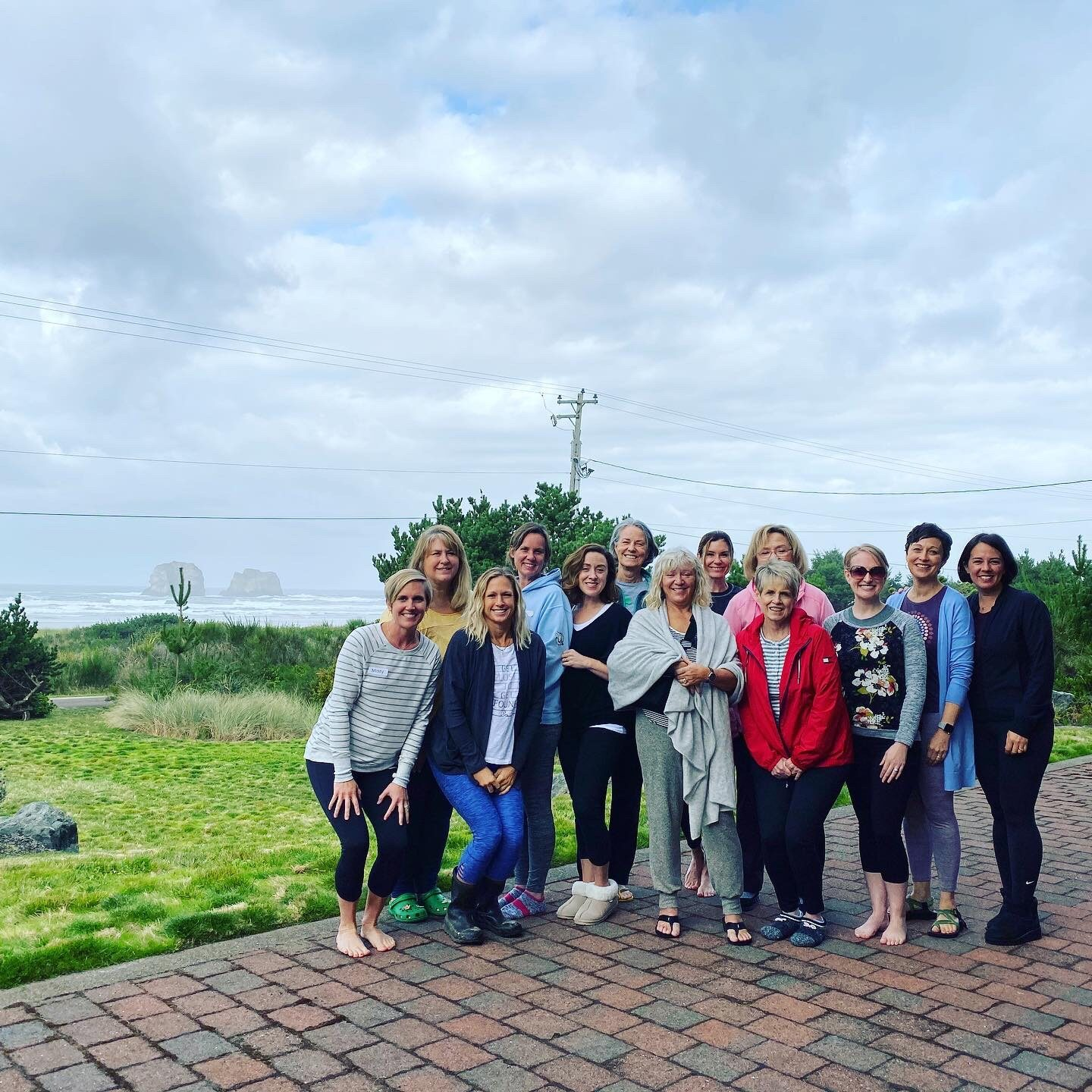 September 2019 Rockaway Retreat
