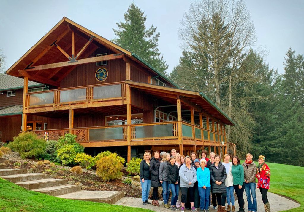 Awakening Retreat 2019 at Scholls Valley Lodge