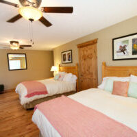 SVL Guest Room 3