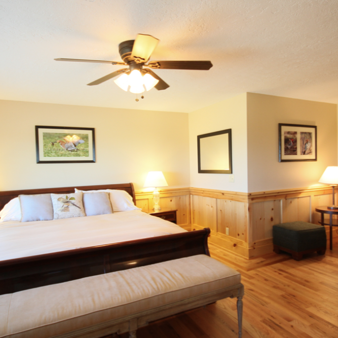 Lodge Guest Room 4